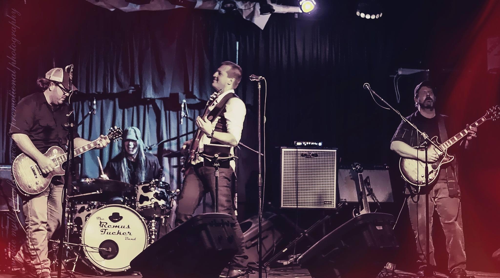 band no remus