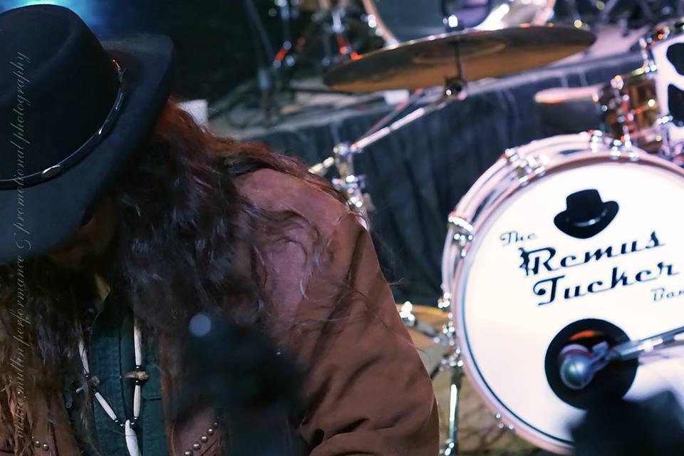 remus drum