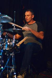 Jimmi Drumming